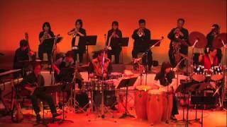 第4回目の東日本大震災復興支援チャリティーコンサートです。 演奏メン...