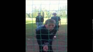Football fail kick / Persekate ebaõnnestunud löök