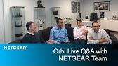 Netgear Orbi Firmware Update - v1 12 0 18 Overview