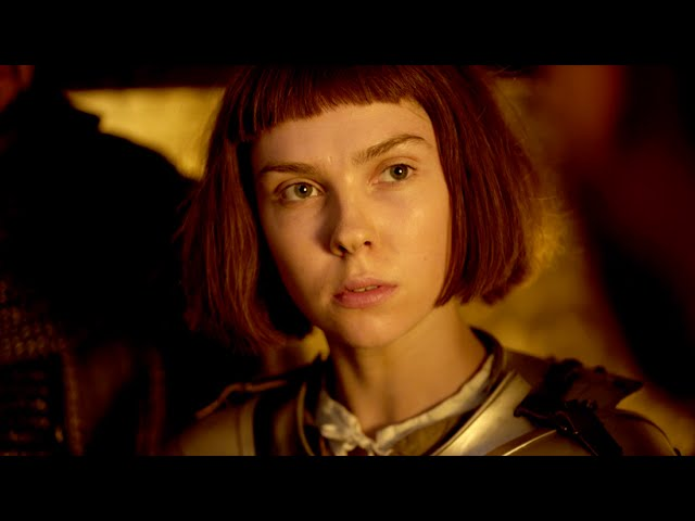 Joan of Arc - A BYUtv Original Special