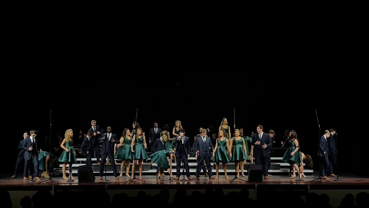 Northwest Rankin Rhapsody 2020 HD