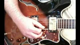 Gibson Epiphone Sheraton