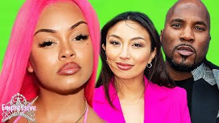 "Rapper Mulatto exposed for stealing wigs! | Jeezy responds to Jeannie Mai's ""dark meat"" comments"
