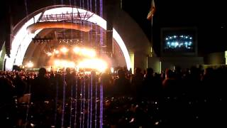 I Will Wait - Mumford & Sons @ Hollywood Bowl