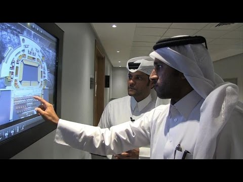Appétit insatiable du Qatar pour le sport malgré les tourmentes
