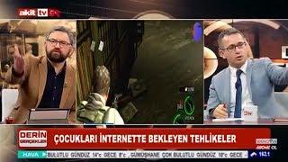 Mavi Balina, Oyunlar, İnternet ve Soyal Medyadaki Tehlikeler