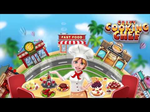 Cooking Chef 1