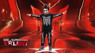 Das Supertalent 2018 | Alle Auftritte der achten Sendung vom 10.11.2018