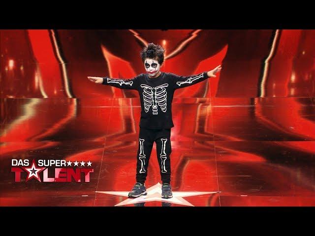 Das Supertalent 2018   Alle Auftritte der achten Sendung vom 10.11.2018