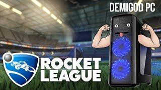 Demigod PC | Rocket League