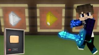 Minecraft PE 0.15.10 Como Fazer Uma Placa Do Youtube Sem mod e sem adoons