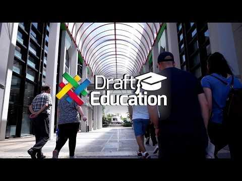 Draft Education Üniversite Tercih Fuarları (Ankara - İstanbul - İzmir)