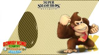 02 Donkey Kong: Big Top Bop