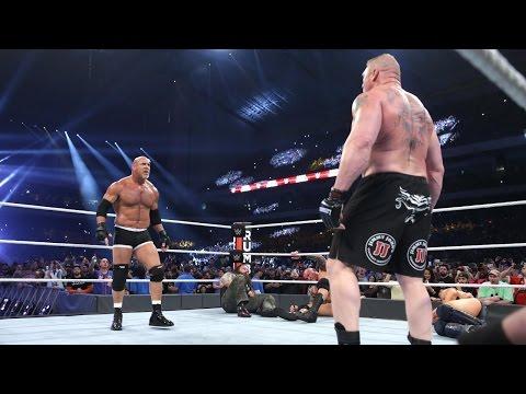 WWE ROYAL RUMBLE 2017 FULL...