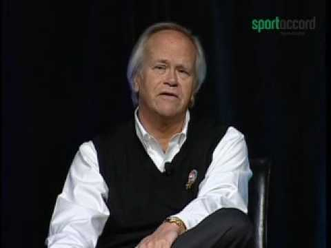 INTERVIEW: Dick Ebersol