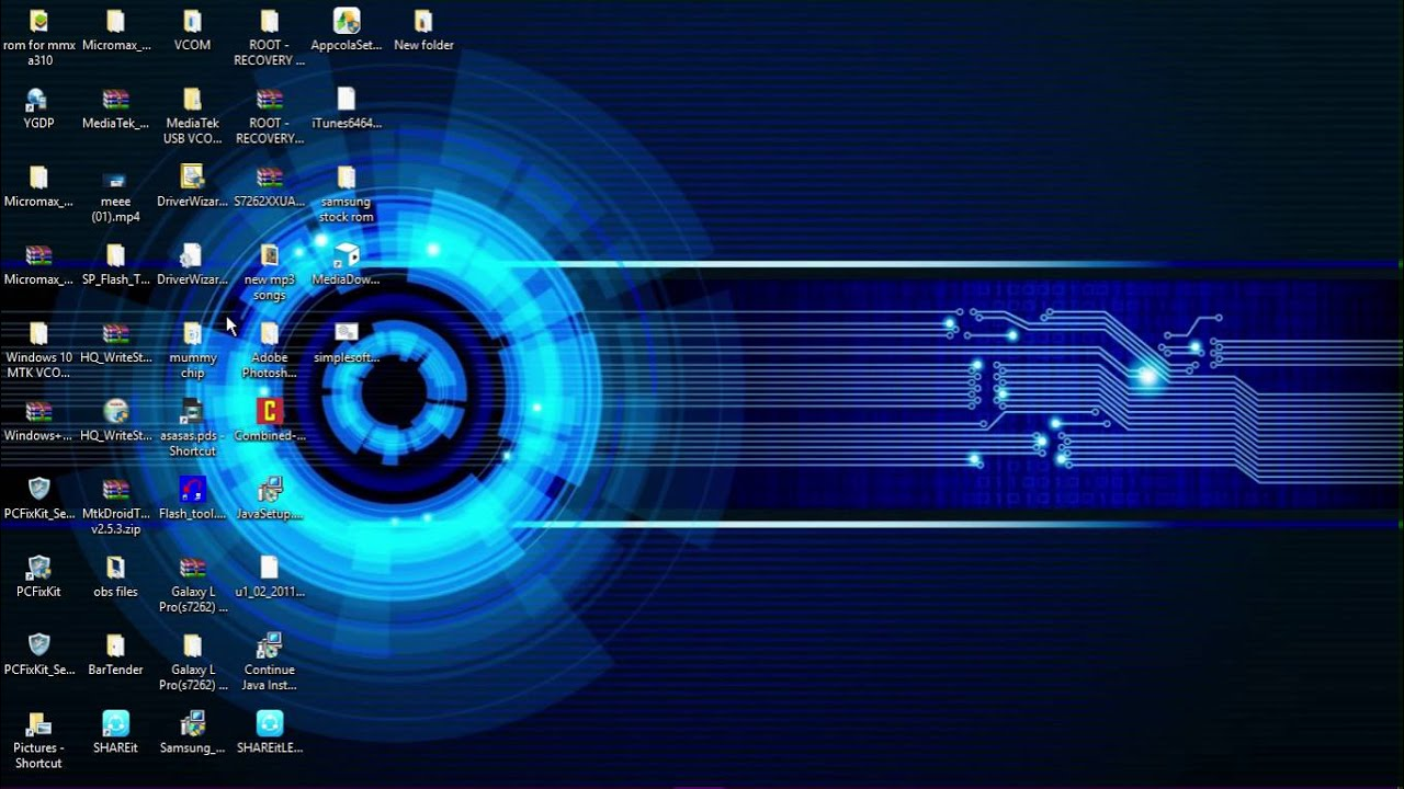 The best free software for a new PC