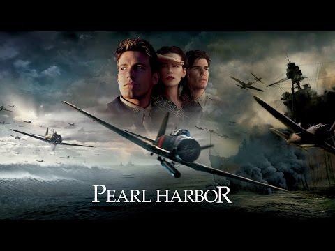 Pearl Harbor - Trailer Deutsch 1080p HD