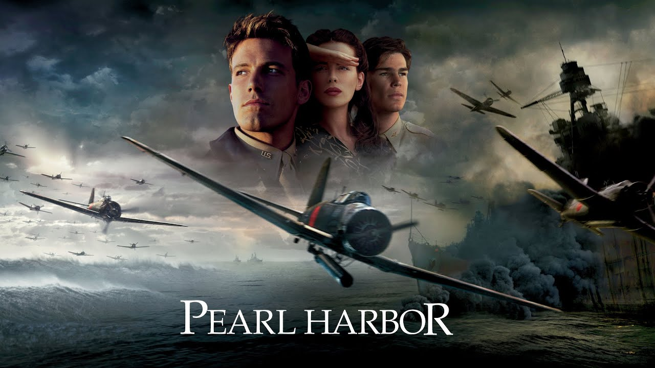 pearl harbor trailer deutsch 1080p hd youtube