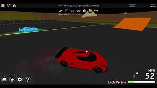 How to make money Fast in Full Throttle (ROBLOX)