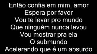 Baixar MC Magal E MC Pedrinho - Submundo (letra)