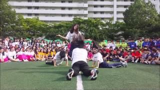 2015.05.22 SOUL체육대회 축하공연