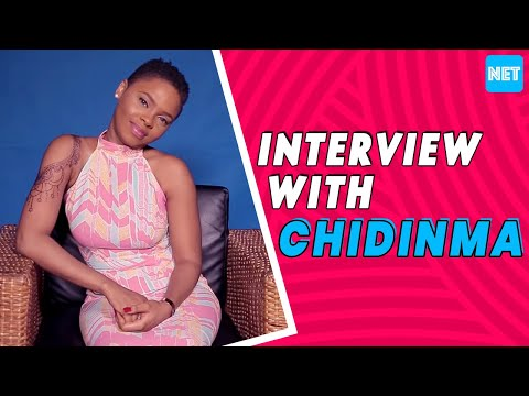 It's not fair to Assume That All Female Musicians Have Slept Their Way Through – Chdinma