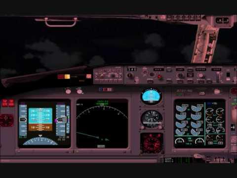 cerco simulatore volo