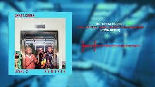 Cheat Codes - I Feel Ya Feat. Danny Quest & Ina Wroldsen (STVW Remix)