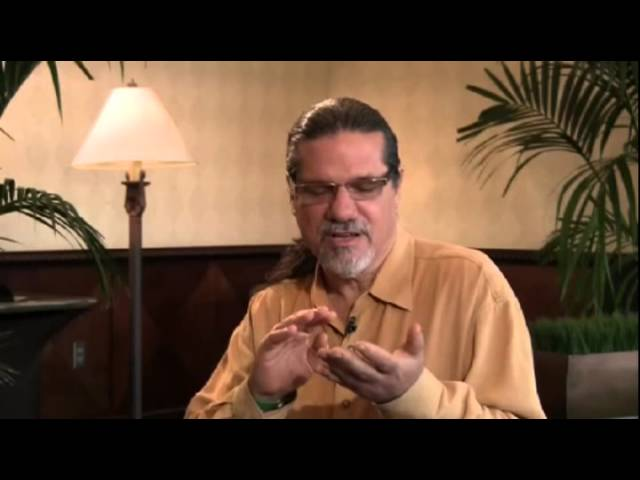 Clearlight Infrared Saunas Founder, Dr. Raleigh Duncan, Interviewed at the Longevity Now Conference