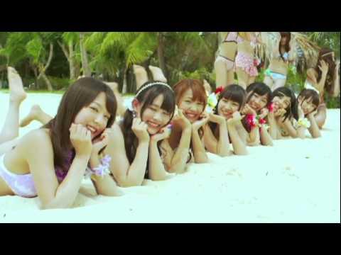 SUPER☆GiRLS / プリプリ♥SUMMERキッス