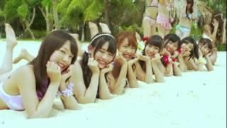 http://supergirls.jp/ SUPER☆GiRLS(スパガ)の最新シングル「プリプリ...