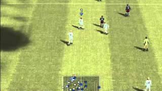 Pro Evolution Soccer 5      (Real Madrid Vs Barcelona)