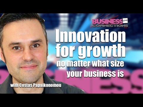 Business Innovation For Growth BCL178