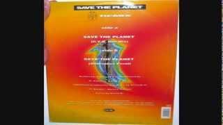 Fishbone Beat - Save the planet (1994 C.Y.B. run mix)