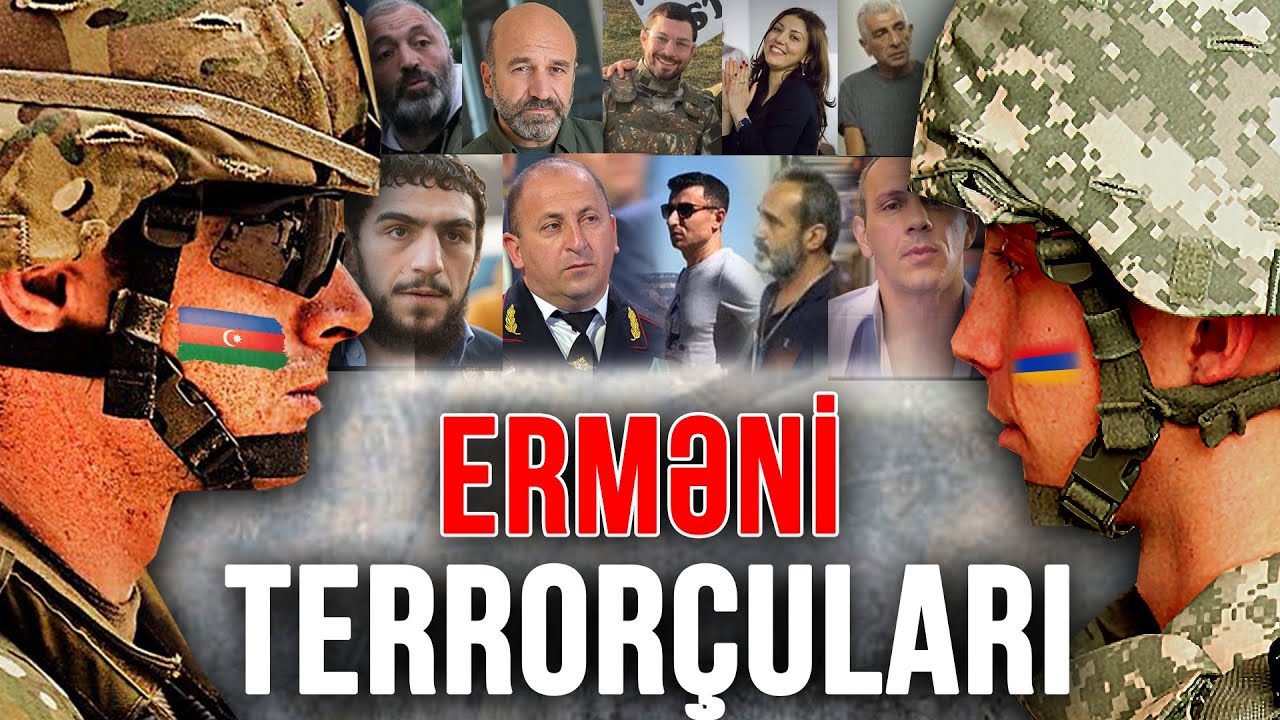 Erməni terrorçularının partizan müharibəsi planı - TƏKBƏTƏK