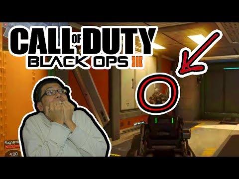 Camping AJA MAS! Tak Apa KOQ! - Black Ops 3 Gameplay! (ATM ANCUR KK!)