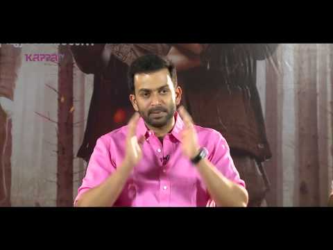 The 7th Day Diary - Prithviraj With Syamdhar & Akhil Paul - Part 2 - Kappa TV