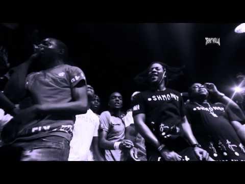 Bobby Shmurda - Hot Nigga (Live At Just Blaze & Vashtie's House Party)