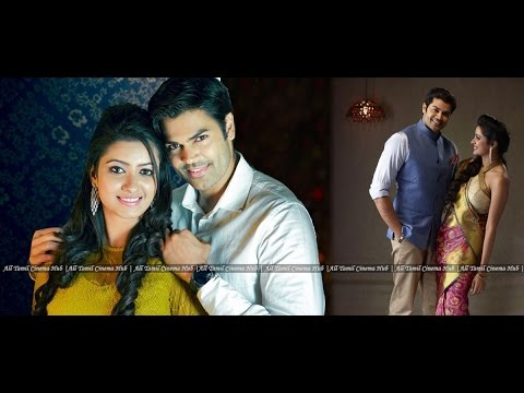 Zee Tamil Thalayanai Pookal Nisha Krishnan Family Photo |Thalayanai Pookal Tv Serial