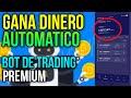 Bitcoin Trading Bot (Tutorial) - YouTube