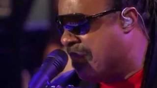 Stevie Wonder - Isn't She Lovely & Sunshine Of My Life @live