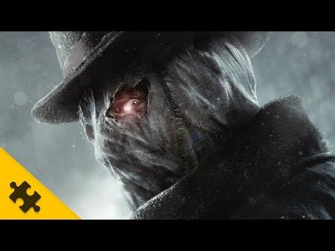 Assassins Creed Syndicate - Джек Потрошитель #2