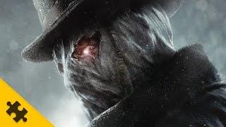 ДЖЕК ПОТРОШИТЕЛЬ - Assassin s Creed SYNDICATE