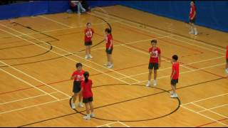 fgps的跳繩強心校際花式跳繩比賽2014片段 8相片