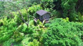 KILAUEA - Hale 'Ohia at Namahana Farms - Kauai, Hawaii