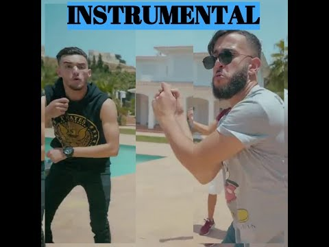 Zouhair Bahaoui - Hasta Luego ft TiiwTiiw & CHK _Instrumental By NASSIF B