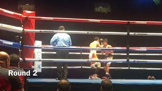 Bantamweight Bout: Vincent Astrolabio (Ph) Vs Yuuki Kobayashi (JPN) - Raw Video