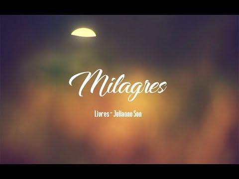 Milagres - LIVRES Juliano Son | Legendado