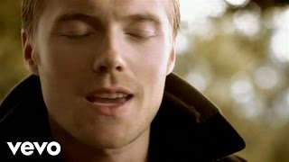 Watch Ronan Keating I Hope You Dance video