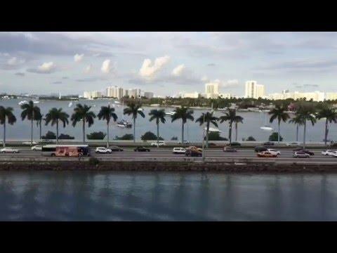 Celebrity Reflection Western Caribbean Cruise - YouTube